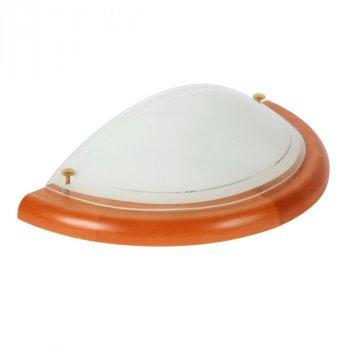 Світильник настінно-стельовий KANLUX TIVA 1030 1/2DR/ML-OL (70747)