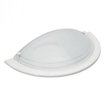 Світильник настінно-стельовий KANLUX ARDEA 1030 1/2/ML-BI (70788)