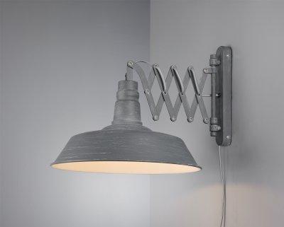 Настенный светильник Trio Detroit (205300178)