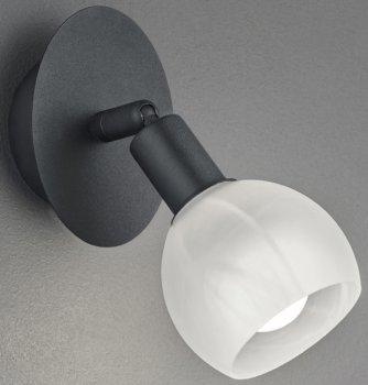 Настенный светильник Reality Brest (R80591032)