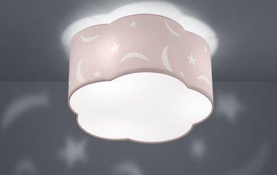 Стельовий світильник Trio Moony (602300394)