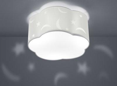 Стельовий світильник Trio Moony (602300301)