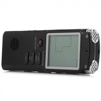Цифровой диктофон Noyazu Т60 8 Гб
