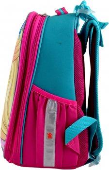 Рюкзак шкільний YES H-25 жіночий 0.85 кг 28x37x16 см 15 л Barbie (556177)
