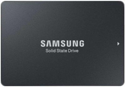 Samsung PM983 Enterprise 960GB PCIe 3.0 x4 (MZQLB960HAJR) OEM