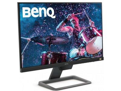 Монитор BenQ EW2480 Black-Grey