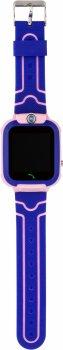 Смарт-годинник Atrix Smart Watch D200 Thermometer Pink