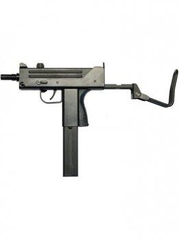 Пістолет пневматичний KWC Mac 11. Корпус - пластик (2370.32.09)