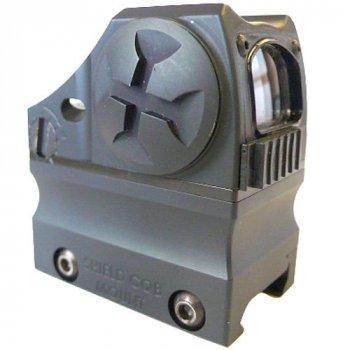 Прицел коллиматорный Shield CQS 4 MOA (2320.00.06)