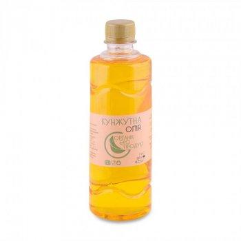 Масло кунжутное холодного отжима Organic Eco-Product, 500 мл