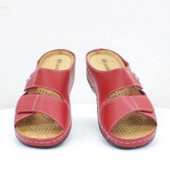 Сабо Inblu красные 52881