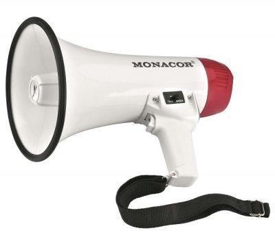 Мегафон Monacor TM11 Уличный рупор art.53068