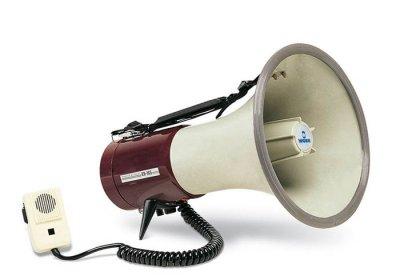 Мегафон WORK ER-56S Уличный рупор art.53070