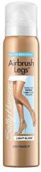 Тональный спрей для ног Sally Hansen Airbrush Legs Light 75 мл (3607344677737)