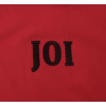 Футболка+шорты для мальчика Joi JOI T-806 красный/черный (302793)