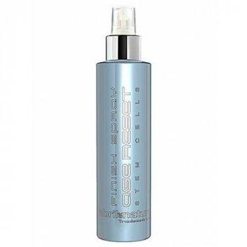 Спрей уплотняющий для тонких волос Стволовые клетки и ботокс Abril Et Nature Finish Spray Age Reset Stem Cells 200 мл