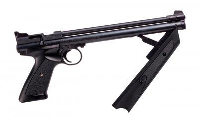 Пневматичний пістолет American Classic 1377