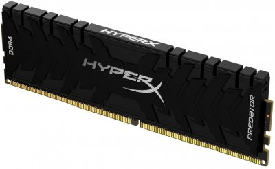 Оперативная память HyperX DDR4-3600 32768MB PC4-28800 Predator Black (HX436C18PB3/32)