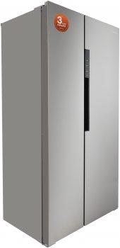 Холодильник ELENBERG SBS 496 S