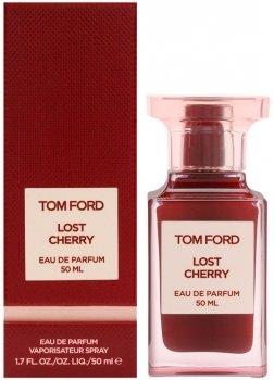 Парфюмированная вода унисекс Tom Ford Lost Cherry 50 мл (888066082341)