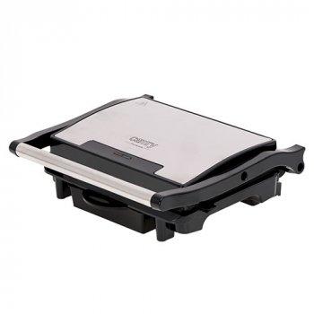 Електричний гриль panini тостер 2100W Camy Cr 3044