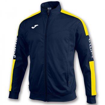 Олімпійка Joma Champion IV 100687.309 колір: темно-синій/жовтий