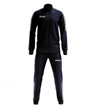 Спортивний костюм Zeus TUTA URBAN BLU Z01346 колір: темно-синій