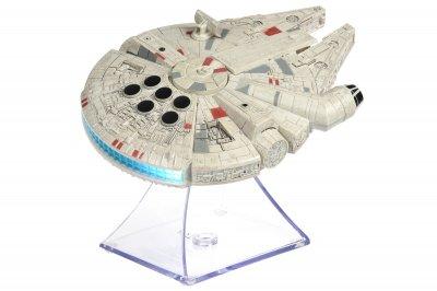 Акустична система eKids/iHome Disney Star Wars, Millenium Falcon, Wireless