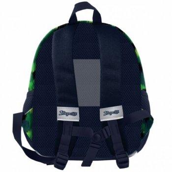 Рюкзак детский 1Вересня K-40 Monster 558509