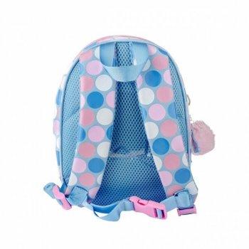 Рюкзак детский 1Вересня K-43 Keit Kimberlin 558545
