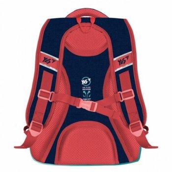 Школьный рюкзак YES S-30 JUNO ULTRA Barbie 558155
