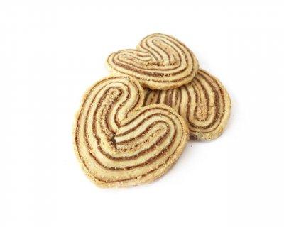 Печиво Вушка з корицею Хлібна країна 1000 г.