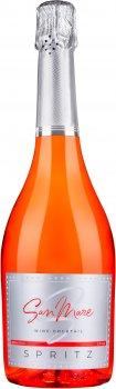 Игристый винный коктейль San Mare Spritz полусухой 0.75 л 8.5% (8410261105420)