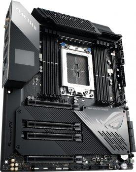 Материнська плата Asus ROG Zenith II Extreme Alpha (sTRX4, AMD TRX40, PCI-Ex16)