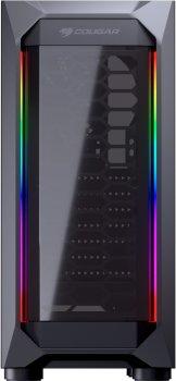 Корпус Cougar MX410 Black