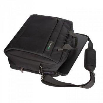 "Сумка для ноутбука Grand-X 15.6"" Black (SB-225)"