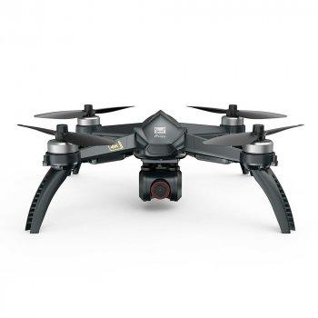 Премиум Дрон MJX Bugs B5W GPS ULTRAHD 4K (видео 3860x2160p) управление 600m Черный