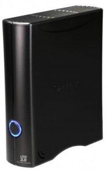 """Жорсткий диск (HDD) Transcend 3.5"""" 4TB (TS4TSJ35T3)"""