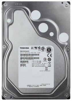 Жорсткий диск (HDD) Toshiba 4TB (MG03SCA400)