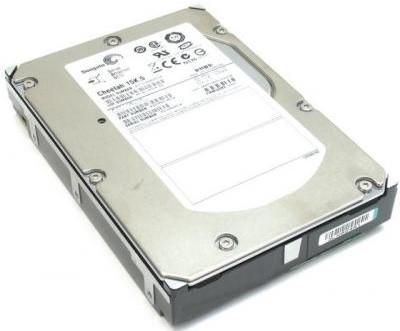 Жорсткий диск (HDD) 450GB Seagate (9FM066-899 / ST3450857SS-WL-FR)