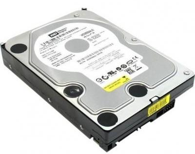 """Жорсткий диск (HDD) Western Digital 3.5"""" 320Gb Refurbished (# WD3200AAJS #)"""