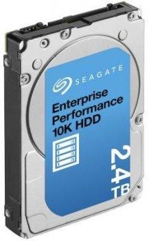 "Жорсткий диск (HDD) Seagate 2,5"" 2.4 TB SAS 256MB 10000rpm (ST2400MM0129)"