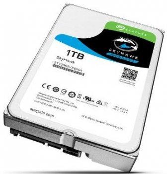 Жорсткий диск (HDD) Seagate 1Tb 5900rpm 64Mb SATAIII ST1000VX005 (ST1000VX005)