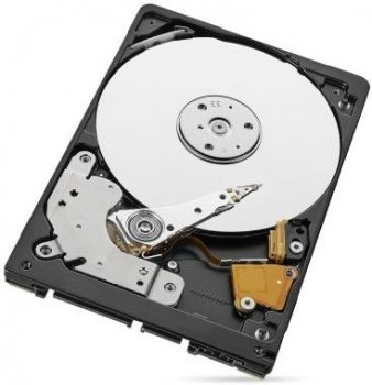 Жорсткий диск (HDD) Seagate BarraCuda Pro 7200rpm 128MB (ST1000LM049) (ST1000LM049)