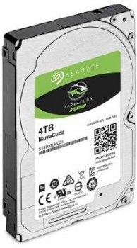 Жорсткий диск (HDD) Seagate BarraCuda 5400rpm 128MB (ST4000LM024) (ST4000LM024)