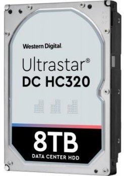 "Жорсткий диск (HDD) Western Digital 3.5"" 8TB (0B36404 / HUS728T8TALE6L4)"
