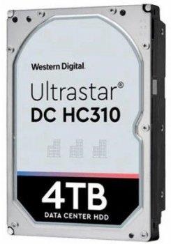 "Жорсткий диск (HDD) WDC Hitachi HGST 3.5"" 4TB (0B35950 / HUS726T4TALA6L4)"