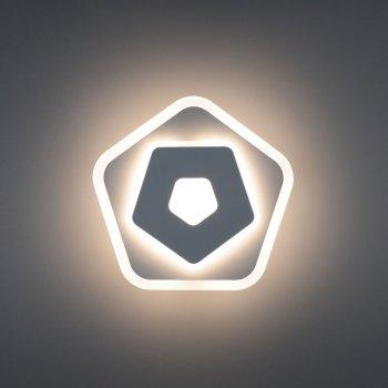 Настінно-стельовий світильник 4light 2261/200 MX 36W LED