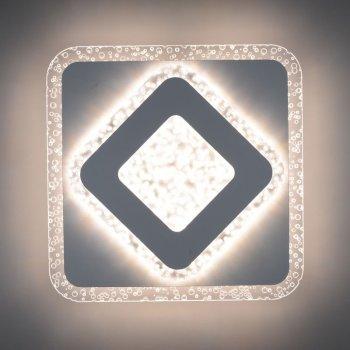 Настінно-стельовий світильник 4light 2230/300 Q LED 52W