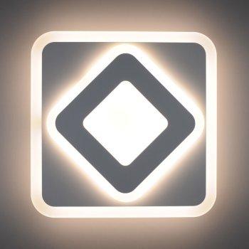 Настінно-стельовий світильник 4light 2230/300 MX LED 52W